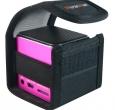 MusicMan Mini + BT-X2 Schutztasche (schwarz)
