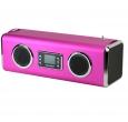 MusicMan GIANT Soundstation pink
