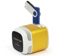 Musicman Makro Bluetooth Soundstation NFC-X6 Gold