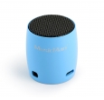 MusicMan NANO Bluetooth Soundstation BT-X7 blau
