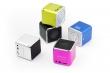 Mini MusicMan Wireless Soundstation BT-X2 Schwarz