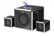 MusicMan BT-X3 2.1 Soundstation schwarz B-Ware