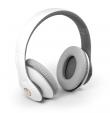 MusicMan BigBass Bluetooth Kopfhoerer BT-X15 weiß