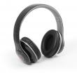 MusicMan BigBass Bluetooth Kopfhoerer BT-X15 schwarz