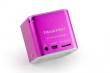 Mini Musicman Wireless Soundstation BT-X2 Pink