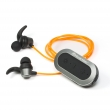 MusicMan Bluetooth In-Ear Kopfhoerer Clip Light BT-X32