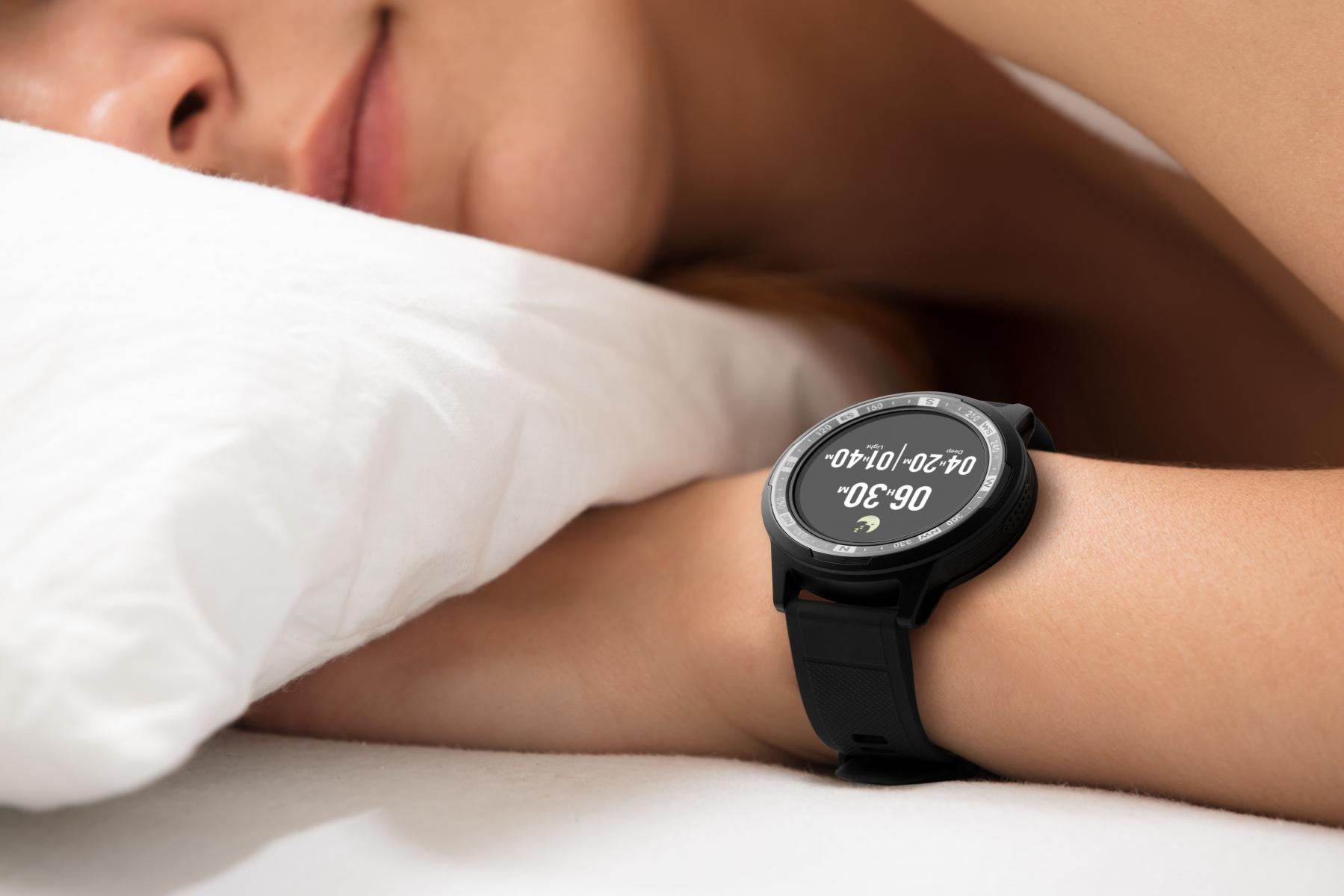 Technaxx-Smartwatch-Schlafmessen