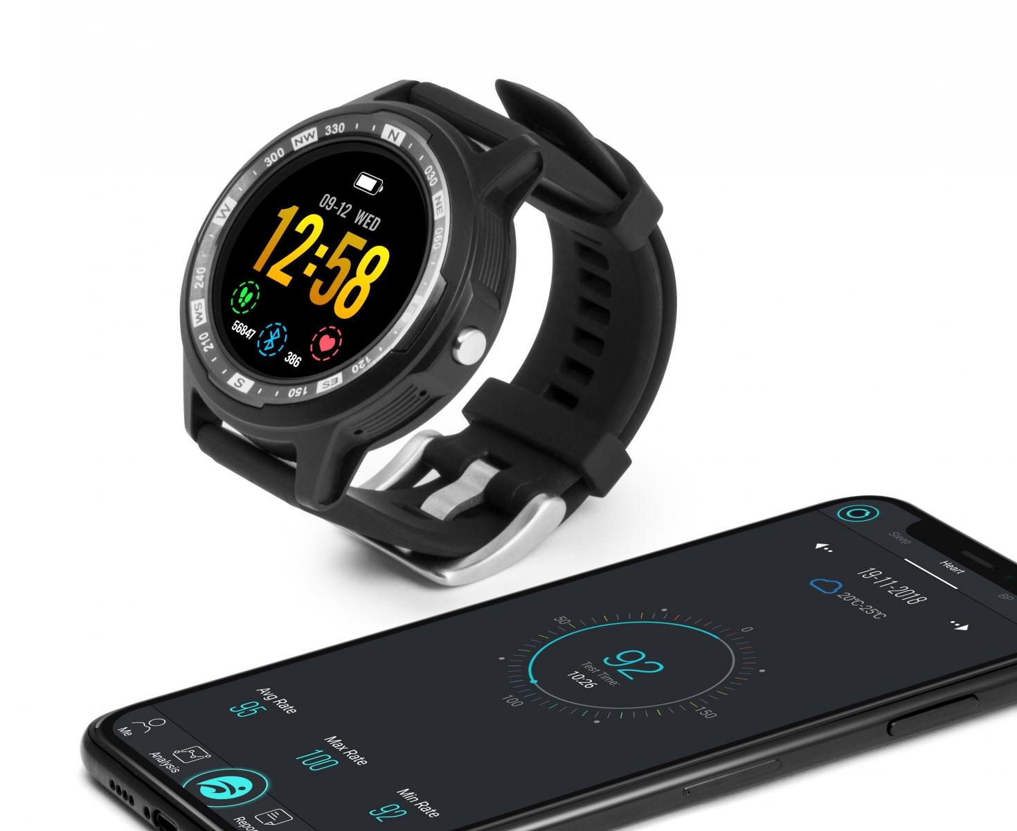 Technaxx-Smatwatch-App